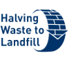 Halving waste to landifll
