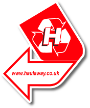 Haulaway Skip Hire & Waste Recycling Service